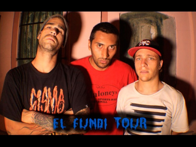 El Fundi Tour